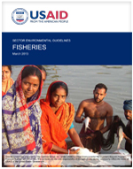 Sector Guidelines Fisheries