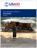 Sector Guidelines Housing