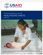 Sector Guidelines Healthcare Waste