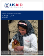 Sector Guidelines: Livestock
